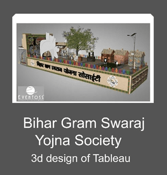 BGSYS 3d Design Of Tableau
