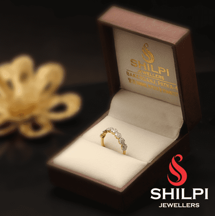 Shilpi Jewellers -Social Media Handling via Facebook and Instagram including various campaign.