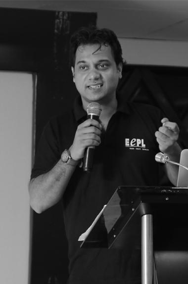 Aabish Hassan CEO